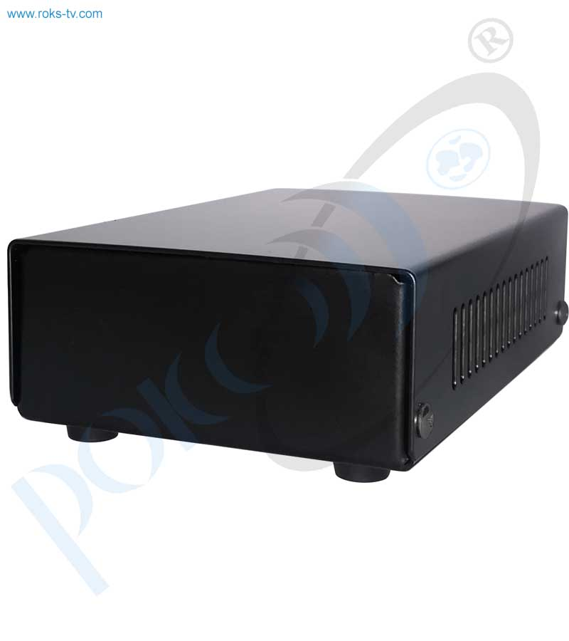 Power supply unit psu 12 ... 24 v , 36 w   front