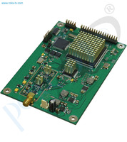Thumb modulator board dvb s2 s