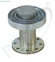 Thumb axial feed main